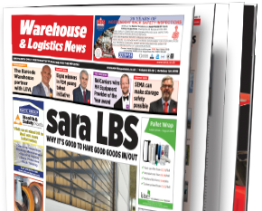 October 1st – Getting ready for Christmas Sara LBS's advice on easing warehouse pressures this autumn