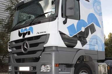 """UPN IQ"" attracts two new members – Westons Transport – First Choice Transport"