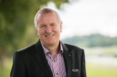 Fork Lift Truck Association Appoints New Chief Executive