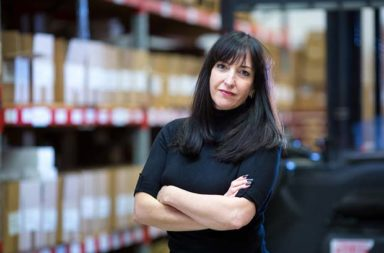 Championing Women in Logistics in Women's History Month 2019