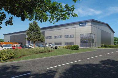 Trebor Developments acquire major site