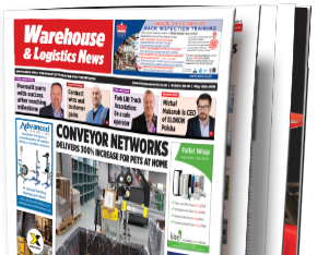 May 15th – A successful delivery a successful deliver New Royal baby: UK pallet networks lead the world: Conveyor Networks 'sort' Pets at Home
